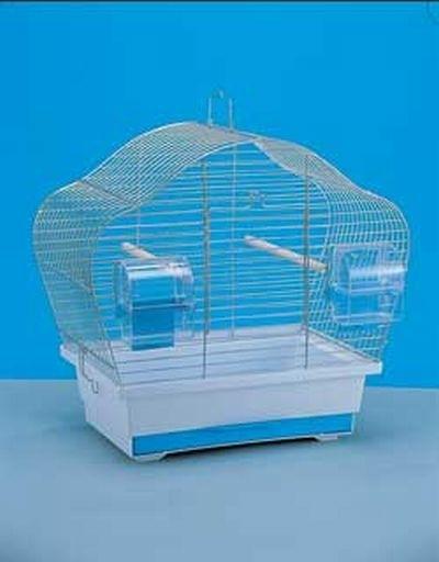 Inter Zoo Beta Mini 365x20x34cm Klatki Akcesoria Ptaki