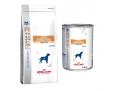 Royal Canin Intestinal Gastro Low Fat LF 22 Pies