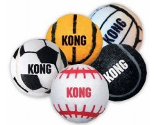 Kong Sports Balls X-Small 3szt 4cm