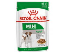 Royal Canin Mini Adult saszetka 85g
