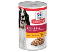 Hill's Canine Adult Puszka 370g