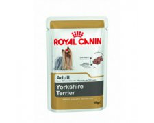 Royal Canin Yorkshire Terrier saszetka 85g