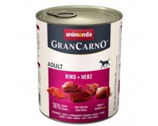 Animonda GranCarno Adult 800g