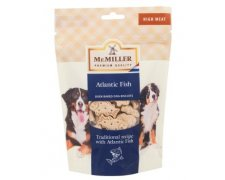 Mr. Miller Atlantic Fish High Meat ciastka dla psa 250g