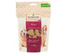 Mr. Miller Ciastka Hearts Grain Free 250g