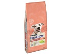Purina Dog Chow Sensitive Salmon Łosoś