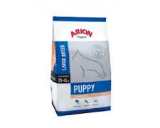 Arion Original Puppy Large Breed Salmon & Rice