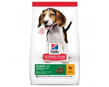 Hill's Science Plan Puppy Medium Chicken