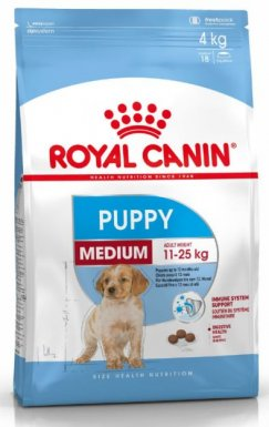 Royal Canin Medium Puppy BF
