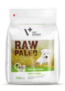 Vet Expert Raw Paleo Puppy Small Breed