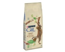 Purina Cat Chow Adult z kaczką 15kg