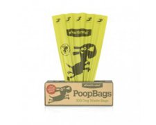 Earth Rated Poopbags woreczki eco-friendly 300szt.