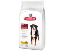 Hill's Science Plan Canine Adult Advanced Fitness Large Breed z kurczakiem