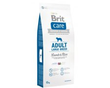 Brit Care Adult Large Breed Lamb & Rice
