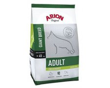 Arion Original Adult Large Breed Giant Chicken & Rice 12kg