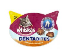 Whiskas Dentabits 40g -przysmak na zęby