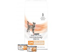 Purina Pro Plan Veterinary Diet Feline OM Obesity Management