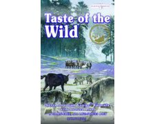 Taste of The Wild Sierra Mountain Canine Formula pieczona jagnięcina