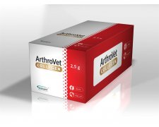 VetTrade ArthroVet Collagen 60 saszetek