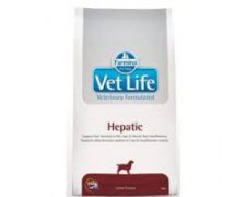Farmina Vet Life Hepatic Dog