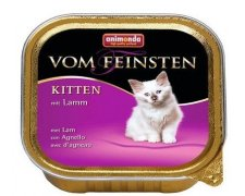 Animonda Vom Feinsten Kitten tacka 100g