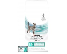 Purina Pro Plan Veterinary Diets Feline EN Gastrointestinal