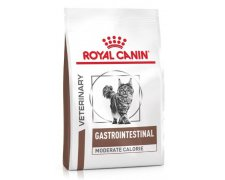 Royal Canin Intestinal Gastro Moderate Calorie GM 35 kot