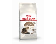 Royal Canin Ageing + 12