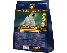 Wolfsblut Dog Polar Night- renifer i dynia