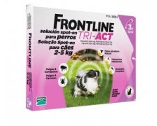 Frontline Tri-Act spot on dla psa