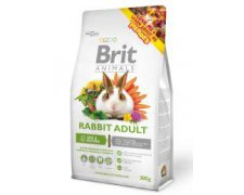Brit Animals Adult Rabbit karma dla królika