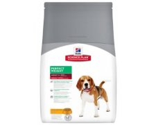 Hill's Canine Adult Perfect Weight Medium 12kg