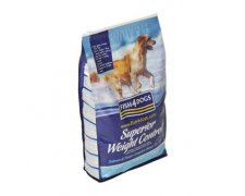 Fish4Dogs Superior Weight Control