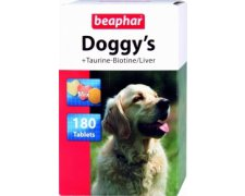 Beaphar Doggy's mix 180szt.