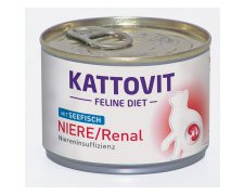 Kattovit Low Protein Nierendiet / oxalate