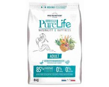 Pro-Nutrition Pure Life Adult Duck and Turkey kaczka z indykiem