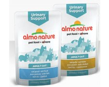 Almo Nature Urinary Support saszetka dla kota 70g