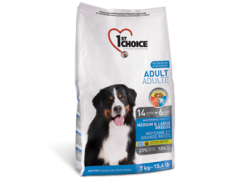1st Choice Adult Dog Medium & Large Breeds