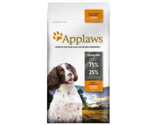 Applaws Adult Chicken Small & Medium Chicken dla psa bez glutenu