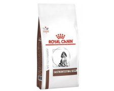 Royal Canin Veterinary Diet Canine Gastro Intestinal Puppy na jelita dla szczeniąt