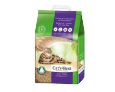 Cat's Best Smart Pellets dawniej Nature Gold