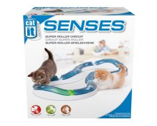 Catit Design Senses Super Roller Circuit Tor do zabawy