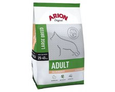 Arion Original Adult Large Breed Salmon & Rice 12kg