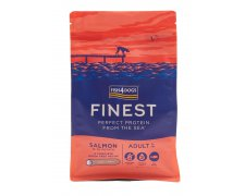 Fish4Dogs Finest Salmon Adult