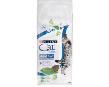 Purina Cat Chow 3w1 Hairbal / Urinary / Oral