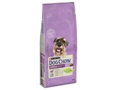 Purina Dog Chow Senior Lamb