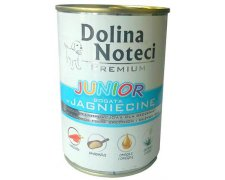 Dolina Noteci Premium Junior puszka 400g