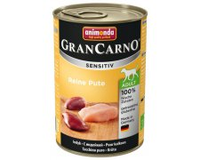 Animonda GranCarno Sensitive Adult 400g