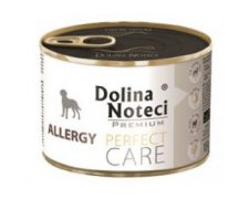 Dolina Noteci Premium Perfect Care Allergy One Protein dla dorosłych psów