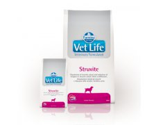 Farmina Vet Life Urinary Struvite Dog